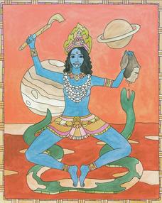 Awaken Kali