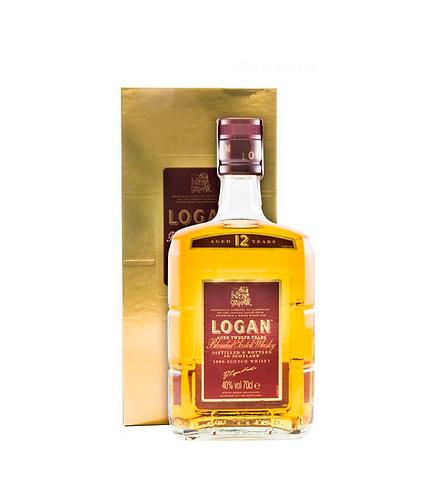 Logan 12 Years Gold Edition