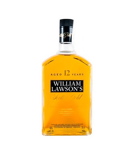 William Lawson´s 12 years Scotish Gold