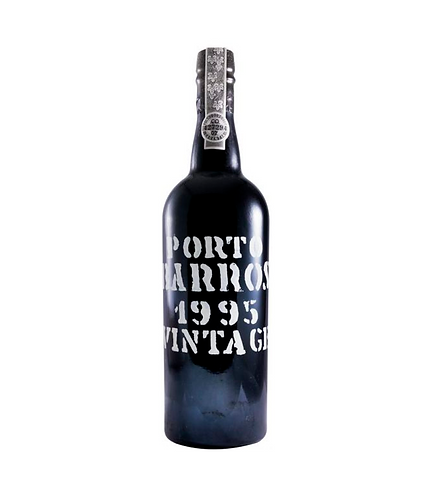 Barros Port LBV 1995