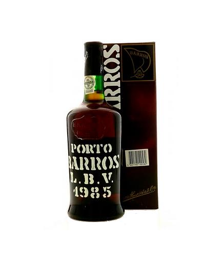 Barros Port LBV 1985