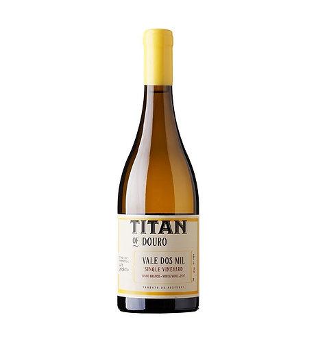 Titan of Douro Vale dos Mil