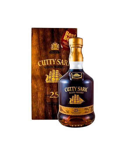 Cutty Sark 25-year-old