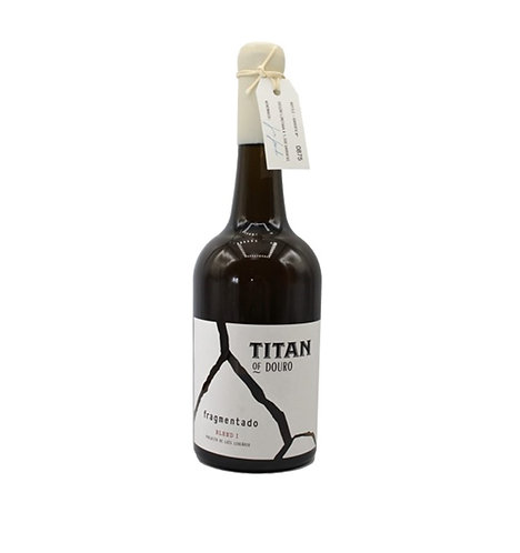 Titan Of Douro Fragmentado
