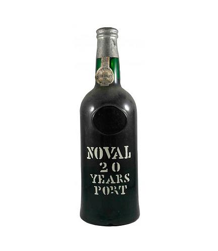Noval 20 Years (bolttled in 1973)