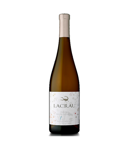 Lacrau Moscatel Galego Reserva 2017
