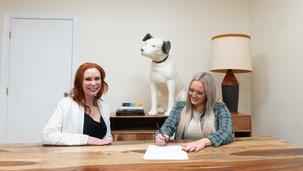 Hailey Steele Signing