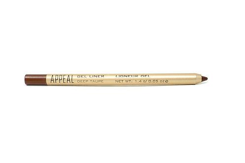 Deep Taupe Gel Liner