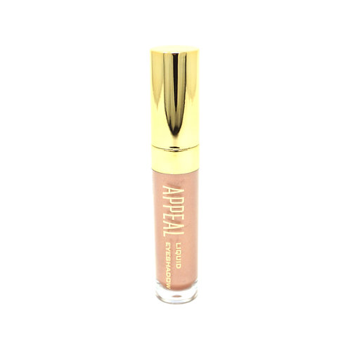 Rose Gold Liquid Eyeshadow