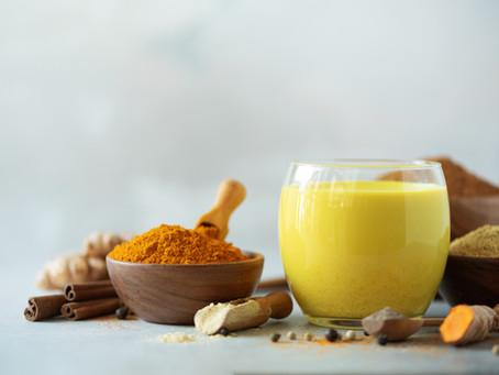 Leche dorada, mejora tu salud naturalmente