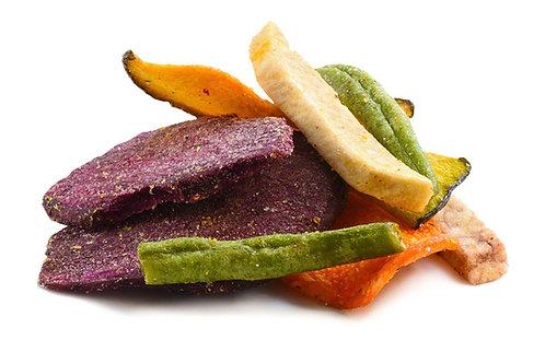 Chips de vegetales Kosher 1kg