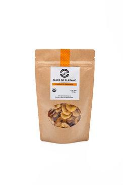 Chips de Platano 150g