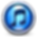 itunes Round-Blue-Steel-icon.png