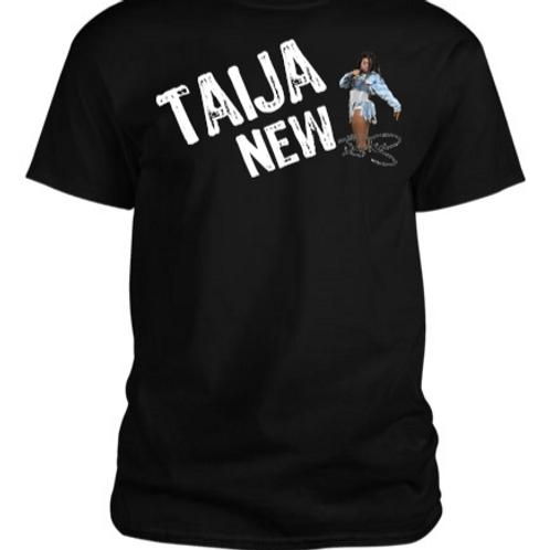 #NEWBIANTEAM Autographed T-Shirt (Black)