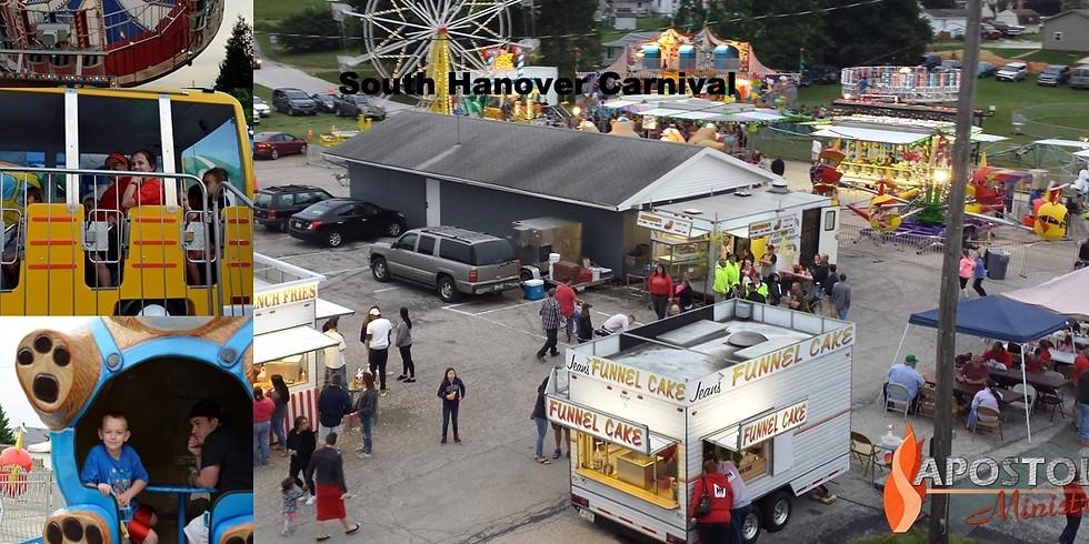 South Hanover Spring Carnival
