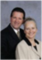 Pastor Wayne Hammonds