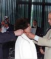 Angel recebe Comend da Ordem ao Mérito Cultural