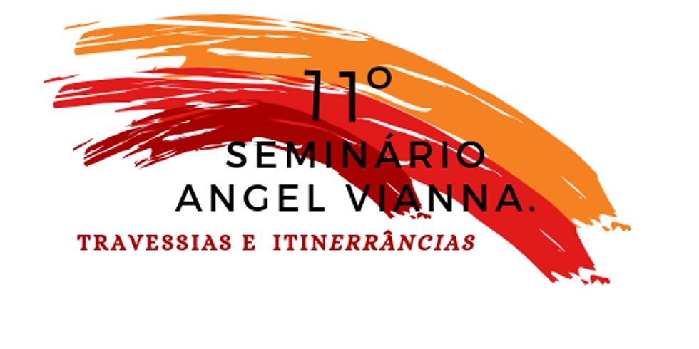 Seminário Angel Vianna