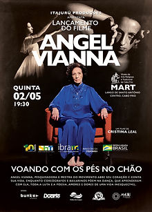 Filme Angel Cabo Frio