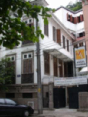 Faculdade Angel Vianna