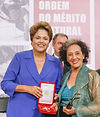 premio comenda da Ordem ao Mérito Cultural