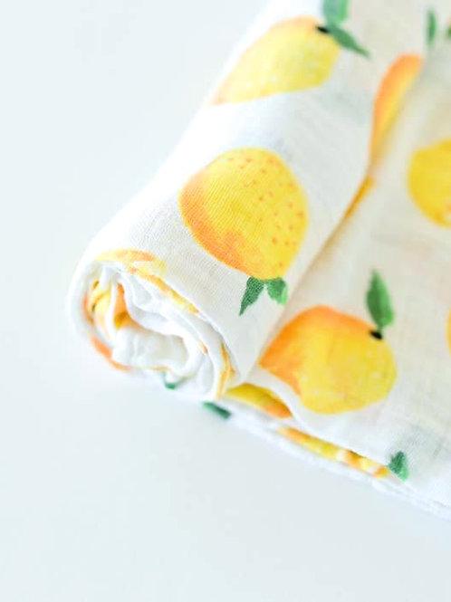 Muselina Lemon