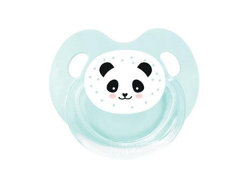 Chupetes Retro Panda
