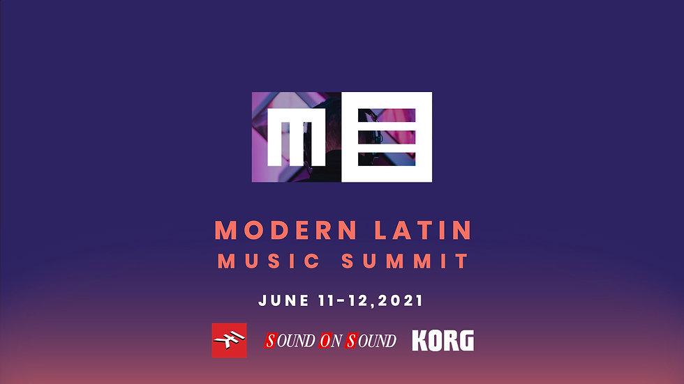 Modern Latin Music Summit Press Image Lo