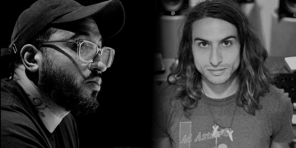 Mix Feedback - Frank Socorro & Mike Tucci