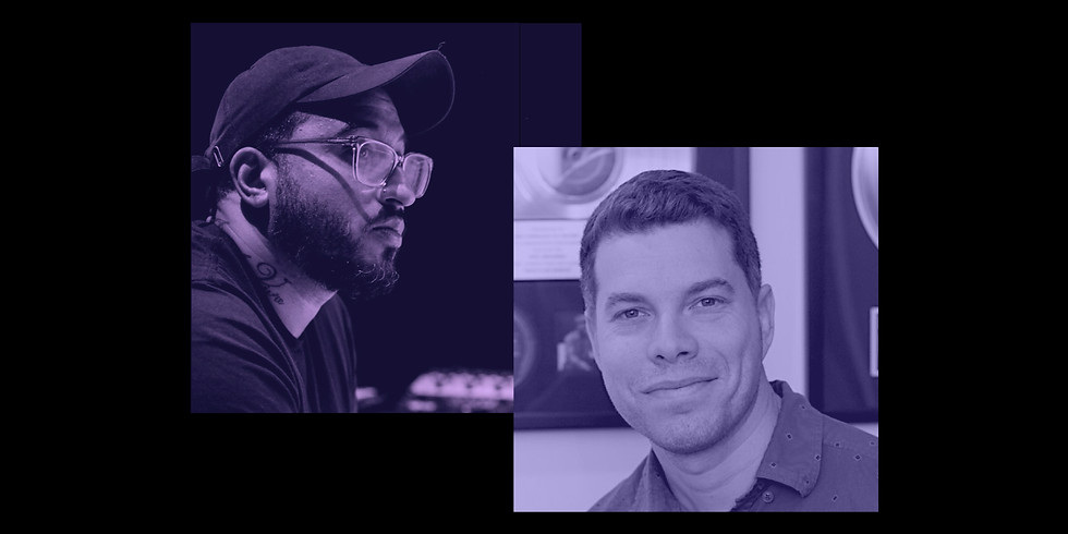 Modern Music Production & Mixing Masterclasses