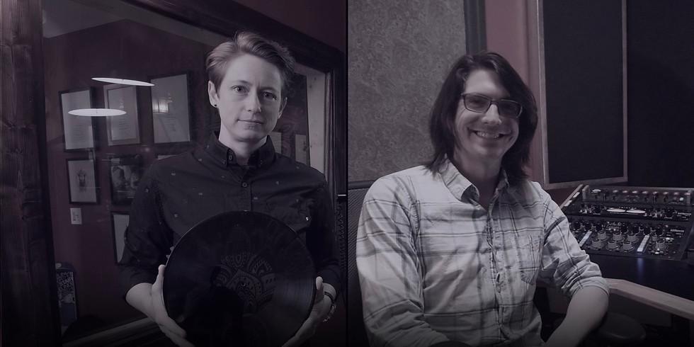 No Stupid Audio Questions - LIVE with Piper & Dan!