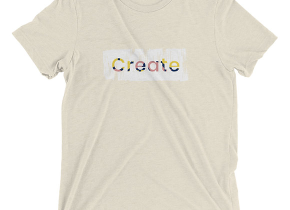 CREATE T-Shirt (Unisex)