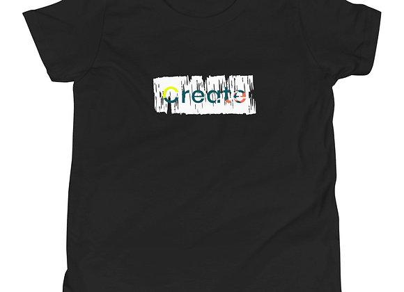 Create T-Shirt (Kids)