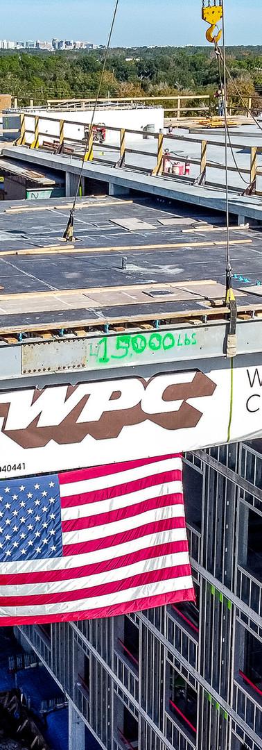 Winter Park Construction WPC MadisonLand