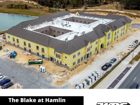 New Senior Housing Development - Keeping Pace in Fast-Growing Horizon West
