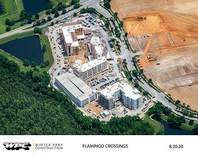 Fairfield Inn - Flamingo Crossings 8-20-