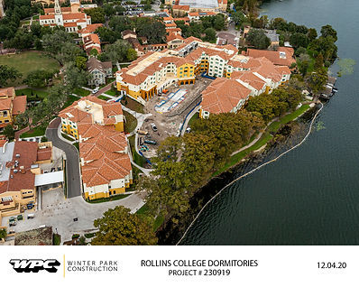 Rollins College Dormitories 12-4-20 01 T