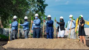 Building Senior Living Communities in Florida