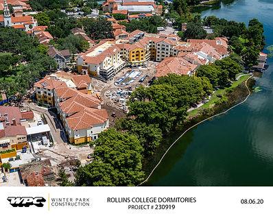 Rollins College Dormitories 8-6-20 03 TB