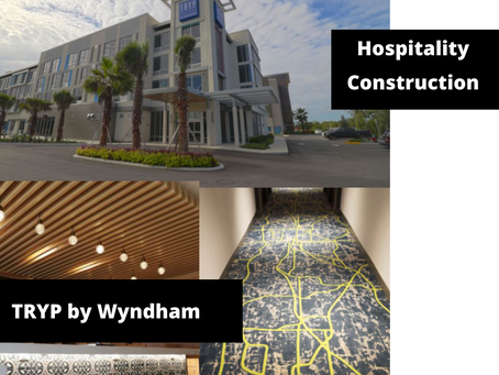 TRYP by Wyndham set to open its first hotel in Orlando