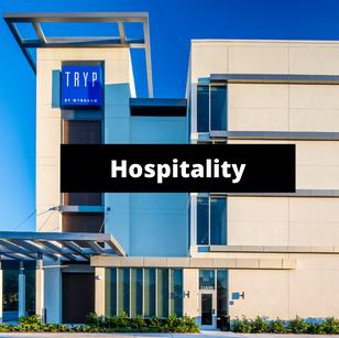 WPC Hospitality Construction