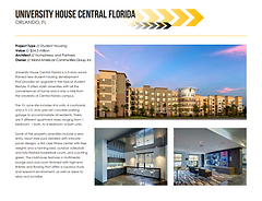 Winter Park Construction - Student Housi