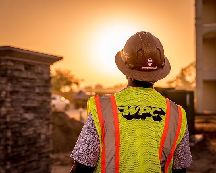 Winter Park Construction WPC General Con
