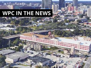 Jacksonville - Historic Union Terminal Warehouse Work Can Begin