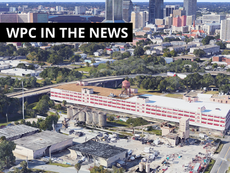 Jacksonville - Historic Union Terminal Warehouse Work Can Begin