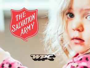 WPC - Salvation Army's ANGEL TREE PROGRAM