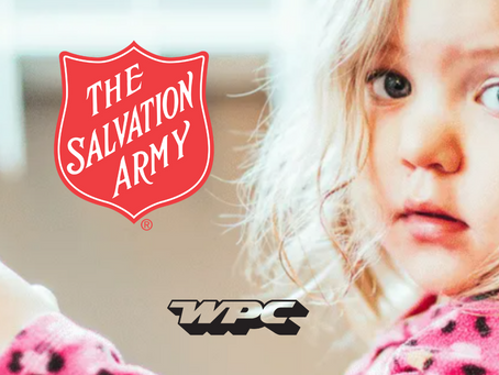 WPC - Salvation Army's ANGEL TREE PROGRAM