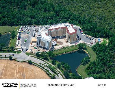 Residence Inn - Flamingo Crossings 8-20-