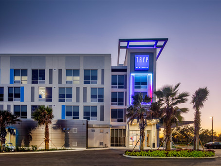 TRYP by Wyndam Orlando - Powered by the City