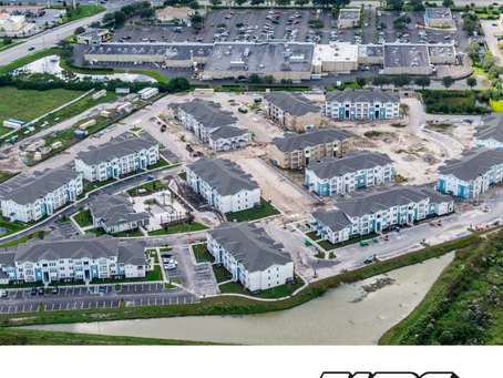 $55M Serenity at Lake Wales – Nearing Completion